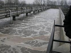 Sewage Wastewater Treatment Plant Installation Services