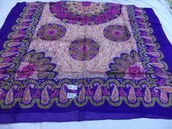 Pure Silk Batik Printed Pareos