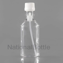 Pharmaceutical Bottle