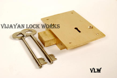 Double Action Cupboard Furniture Locks