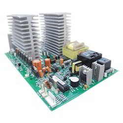 Square Wave Inverter Kit