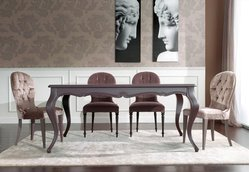Capella Wooden Dining Table