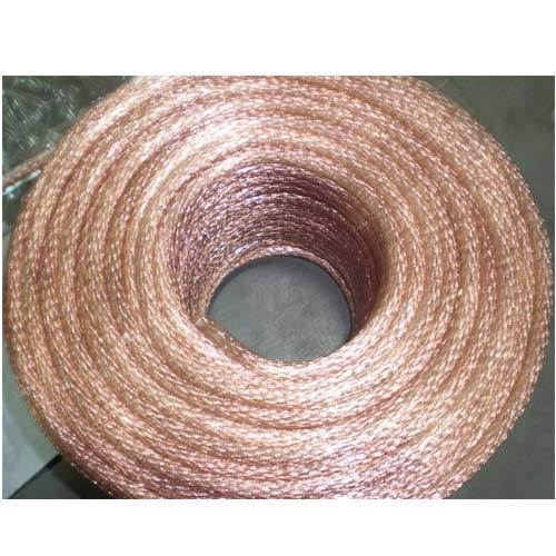 Stranded Copper Wire Round at Rs 500 /kilogram | ताम्बे की ...