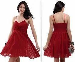 Honey Moon Dress