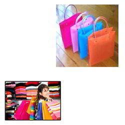 Pp Bags For Shopping