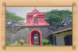 Thalassery Fort Tour Services