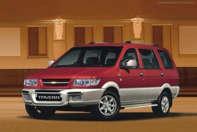 Chevrolet Tavera Tour Services In Udaipur Id 4879888848