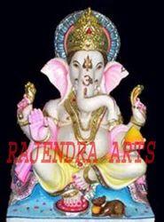 Ganesh Statues
