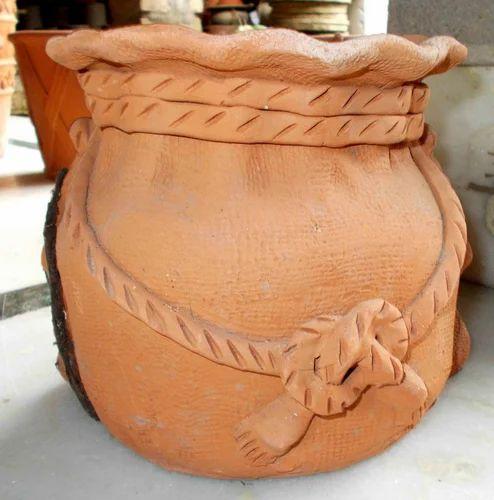 Terracotta Garden Pots