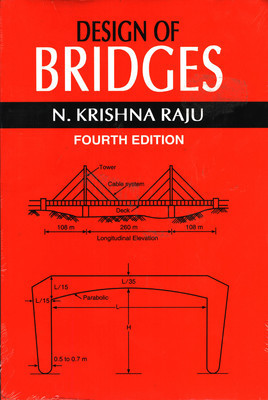 Design book bridge