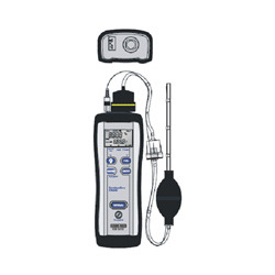 Combustion Check Gas Analyzer