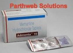 Admenta (Memantine HCl Tablets)