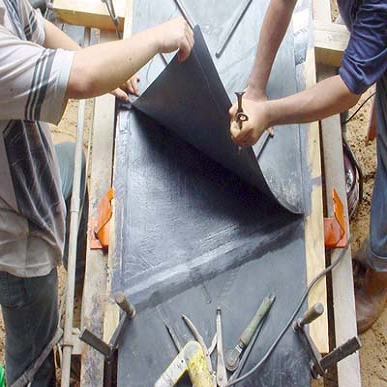 Conveyor Belt Hot Vulcanizing Joint Services In Neyveli
