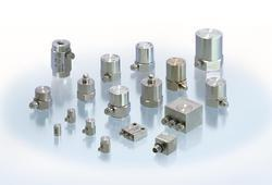 Rion Accelerometers (used in Rion  vibration meters)