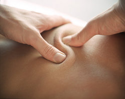 Deep Tissue Release Therapy