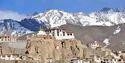 Majestic Ladakh With Pangong & Nubra