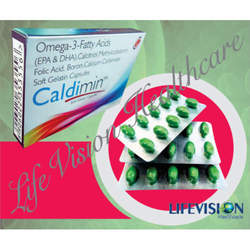 Calcitriol Methylcobalamin Folic Acid Capsules
