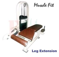 Muscle Fit Leg Extension