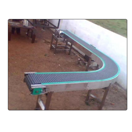 Side Flex Conveyor
