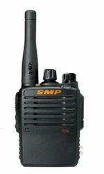 SMP Portable Two Way Radio