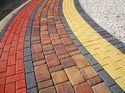 Paver Blocks Pigment Color