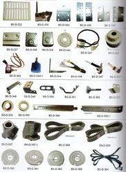 Textile Machinery Spares In Bengaluru वस्त्र मशीनरी के