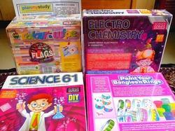 Science toys science sambandi khiluane manufacturers suppliers science project kits it yourself diy kits childs interest in study will grow only if their education is supported by experiments do it yourself solutioingenieria Gallery