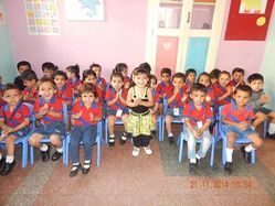 Nursery Classes Services