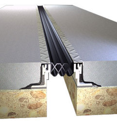 Architectural Expansion Joint System
