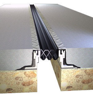 Expansion Joints Architectural Expansion Joint System