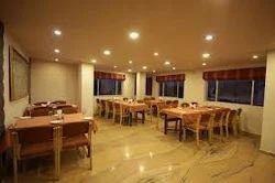 Multicusian Restaurant & In Dinning