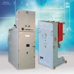 Air Insulated MV Switchgear