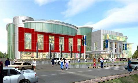 fc99bbbf110 Commercial Projects - TDI Mall