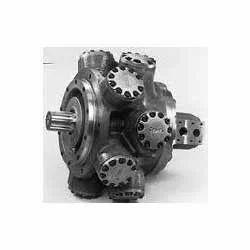 Staffa Hydro Motor Repairing Services