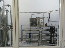 Turnkey Water Treatment Plant