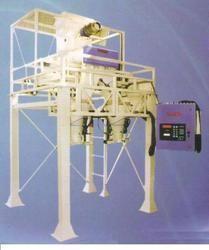 Multi Head Powder Filling Machine