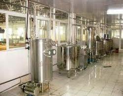 Beverage Processing Plant