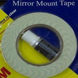 Mirror Mounting Tape