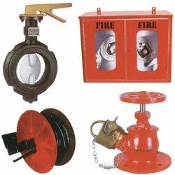 Hydrant Sprinklers System