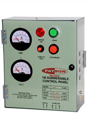 Submersible Pump Control Panels Submersible Pump Panel