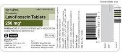 Levoflox 250 Tablets