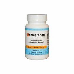 Fortune Health Care Pomegranate (Ellagic Acid) Extract