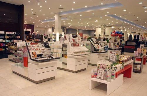 Interior Designer Departmental Store in Prospect Chambers, Nashik, Milieu  Casa Architects | ID: 9163070433
