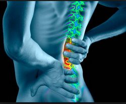 Low Back Therapy Treatment