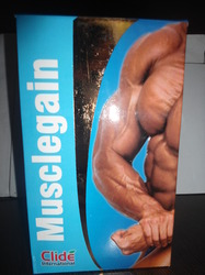 Muscle Gain Powder