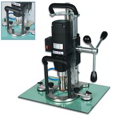 Automatic Stainless Steel Glass Machine, For Standard