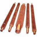 Copper Finned Tube