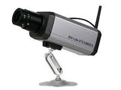 IR Weather Proof Camera