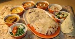 North Indian Food