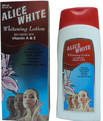 Glint Whitening Lotion, Packaging Size: 300ml, Normal Skin